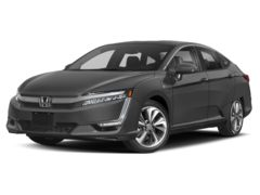 2018 Honda Clarity Plug-in Hybrid Touring Sedan