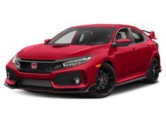 2018 Honda Civic Type R Touring Manual