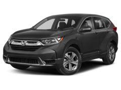 2018 Honda Cr-v LX 2WD