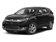 2018 Honda Cr-v EX-L AWD w/Navi