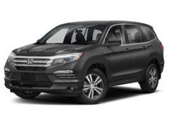 2018 Honda Pilot EX w/Honda Sensing AWD