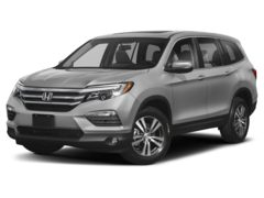 2018 Honda Pilot EX-L w/Navigation AWD