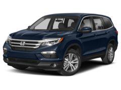 2018 Honda Pilot EX 2WD