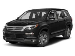 2018 Honda Pilot EX-L w/Honda Sensing 2WD