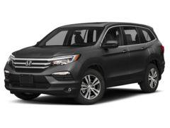 2018 Honda Pilot EX-L w/Navigation 2WD