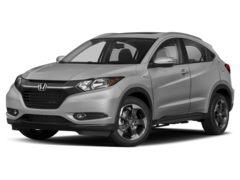 2018 Honda Hr-v EX-L Navi AWD CVT