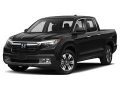 2018 Honda Ridgeline RTL-E AWD