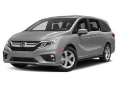 2018 Honda Odyssey EX-L Auto