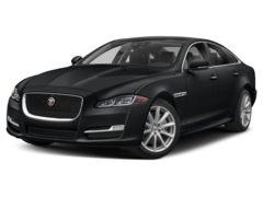 2018 Jaguar XJ XJ Supercharged Sedan