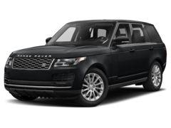 2019 Range Rover HSE