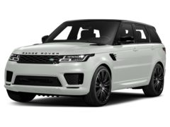 2018 Range Rover Sport HSE Dynamic SUV