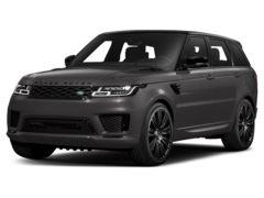 2018 Range Rover Sport Dynamic SUV
