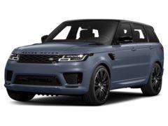 2018 Range Rover Sport HSE