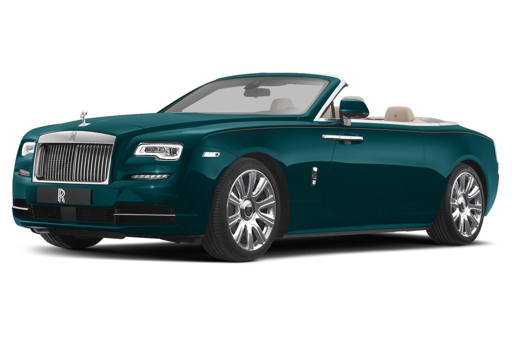 New Rolls Royce dawn for Sale Rolls Royce Motor Cars OC