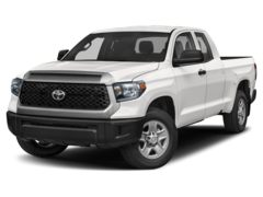 2018 Toyota Tundra 2Wd SR5 Double Cab 6.5' Bed 5.7L