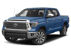 2018 Toyota Tundra CrewMax Limited