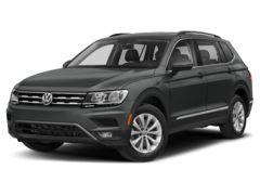 2018 Volkswagen Tiguan 2.0T SEL Premium FWD