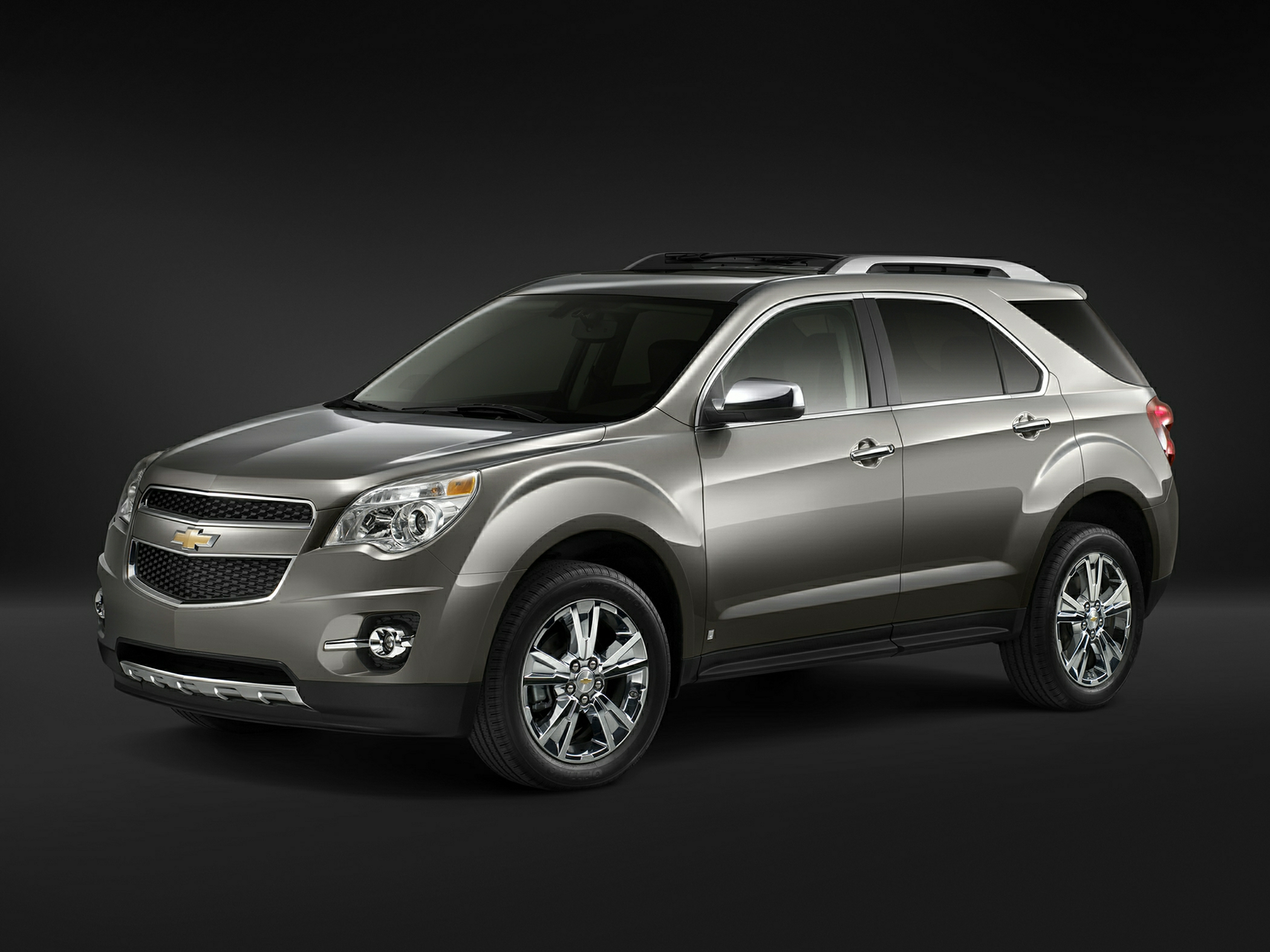 2013_Chevrolet_Equinox_LS_ Kingston NY