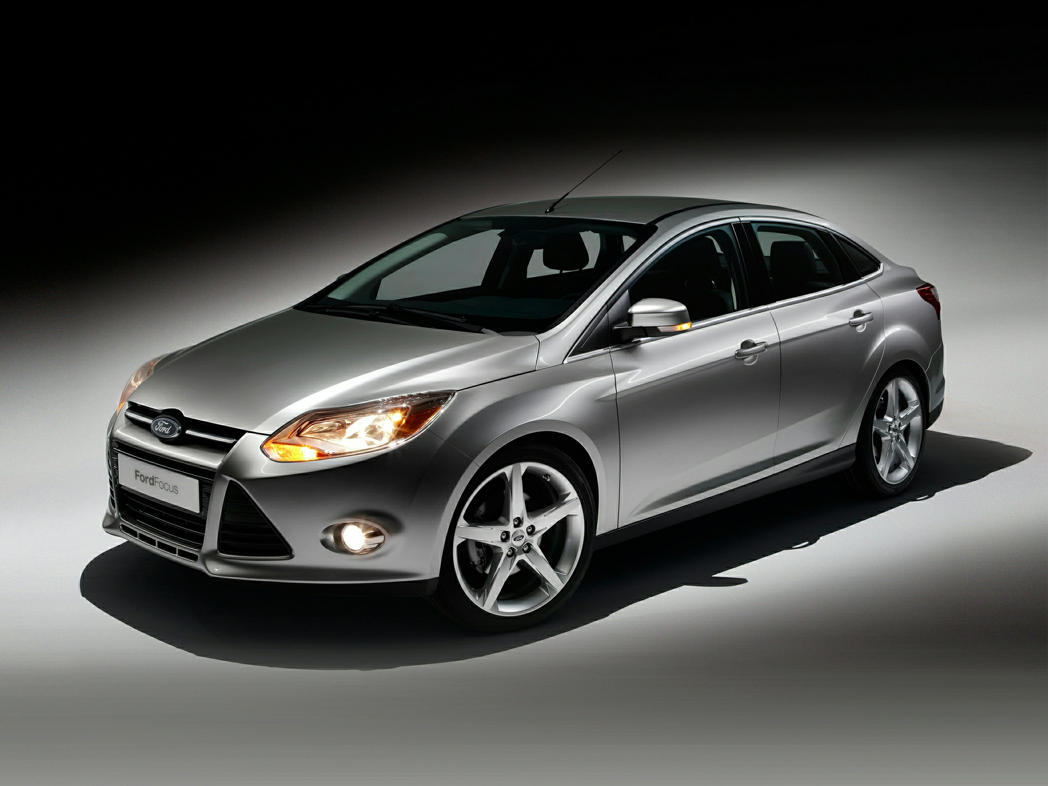 2013_Ford_Focus_SE_ Kingston NY
