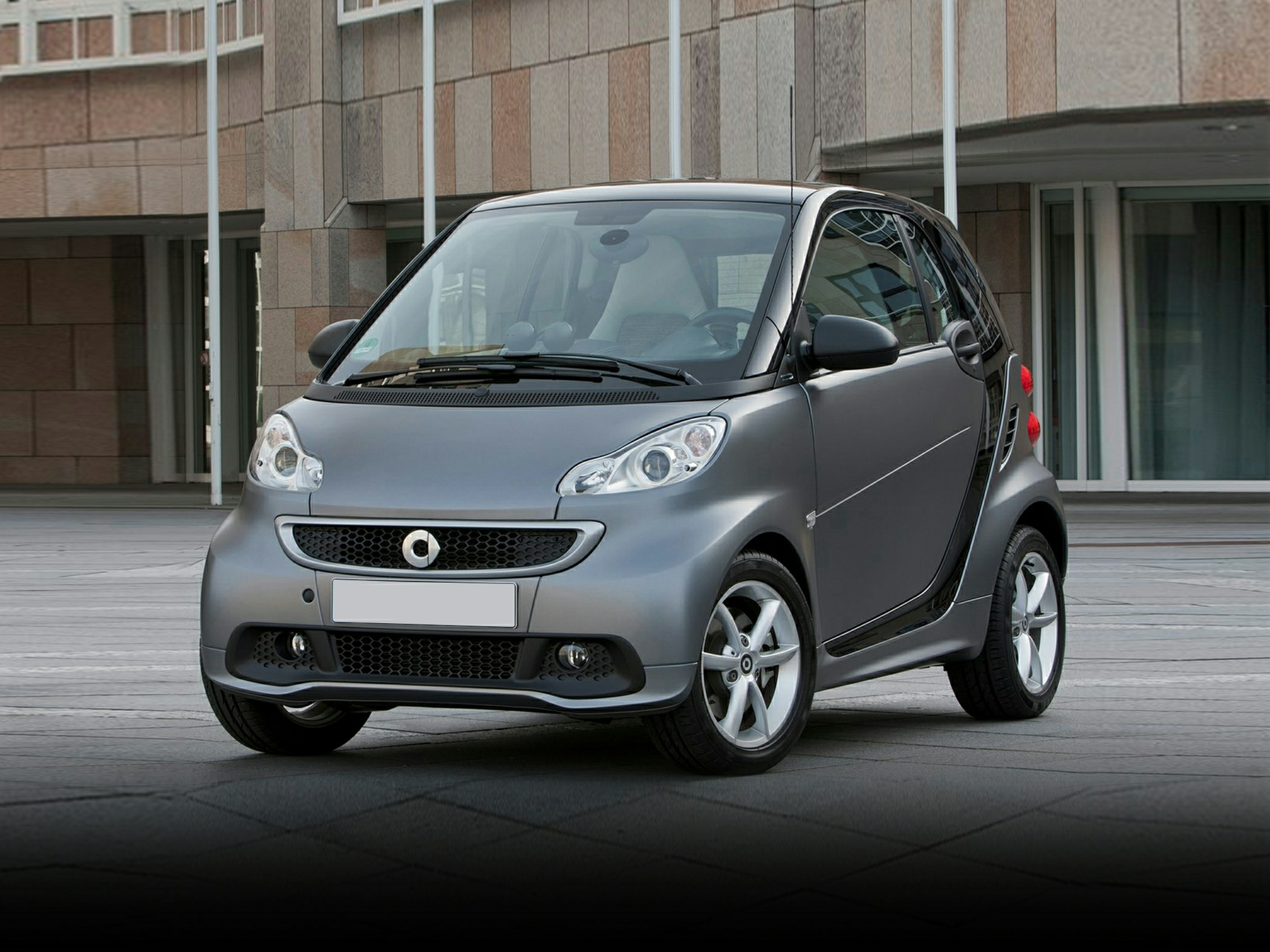 2013_smart_Fortwo__ Kingston NY