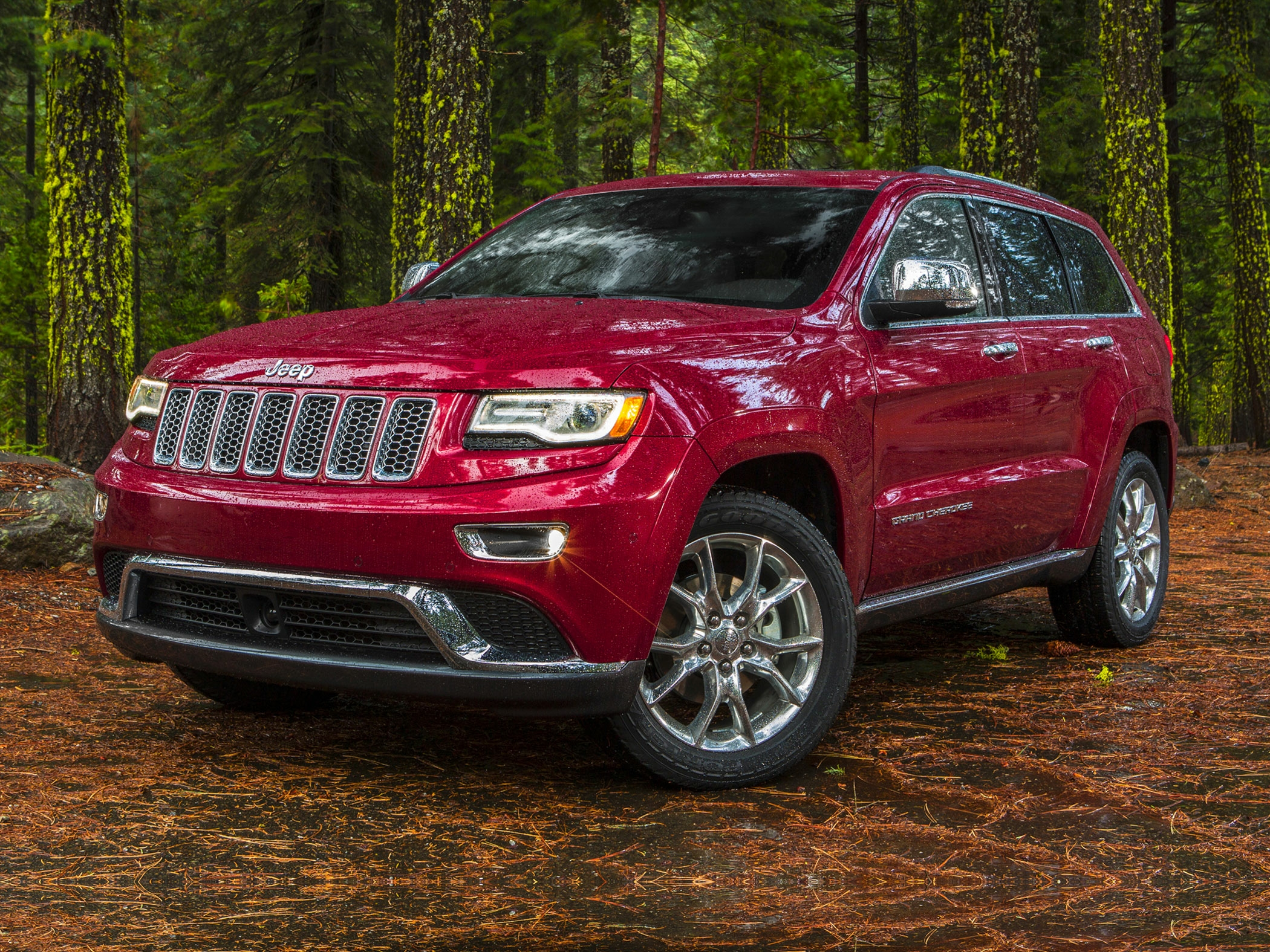 2015_Jeep_Grand Cherokee_Summit_ Kingston NY
