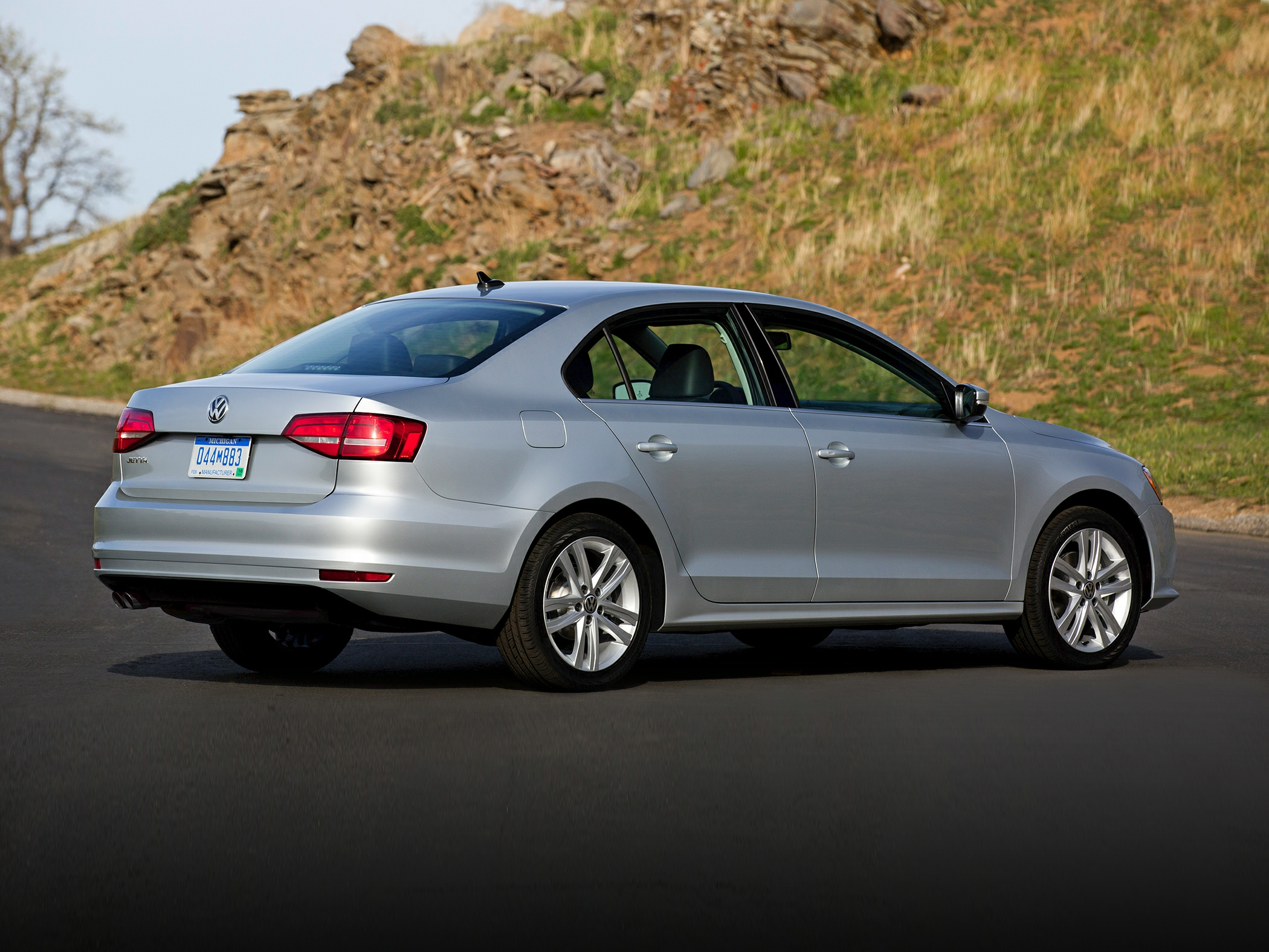 2015_Volkswagen_Jetta_2.0L TDI SEL_ Kingston NY