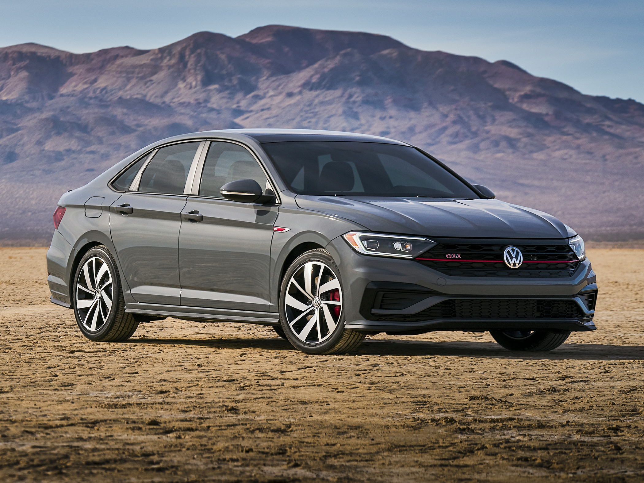 2019_Volkswagen_Jetta GLI_2.0T 35th Anniversary Edition_ Kingston NY