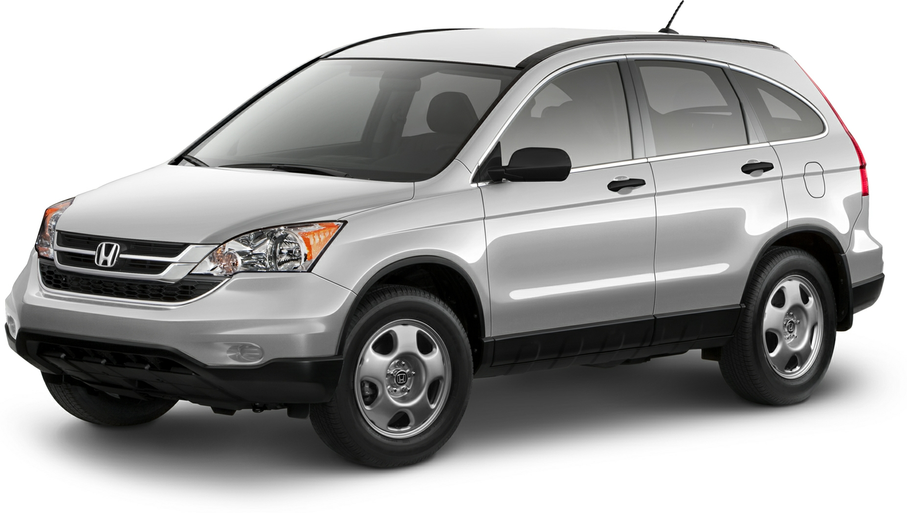 2010_Honda_CR-V_LX_ Kingston NY