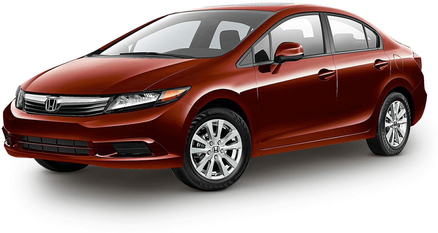 2012_Honda_Civic_EX-L_ Kingston NY