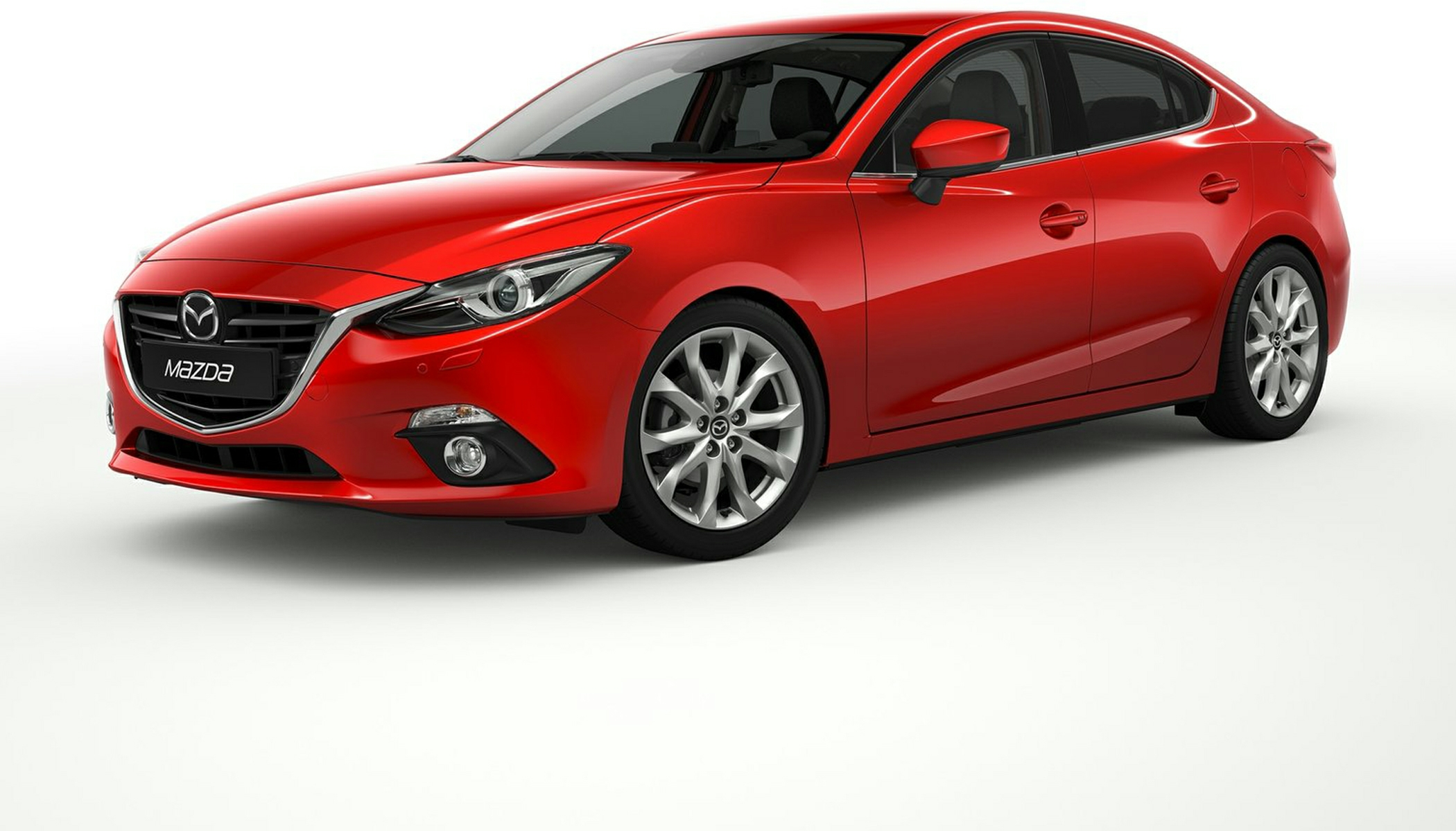 2015_Mazda_Mazda3_i Grand Touring_ Kingston NY