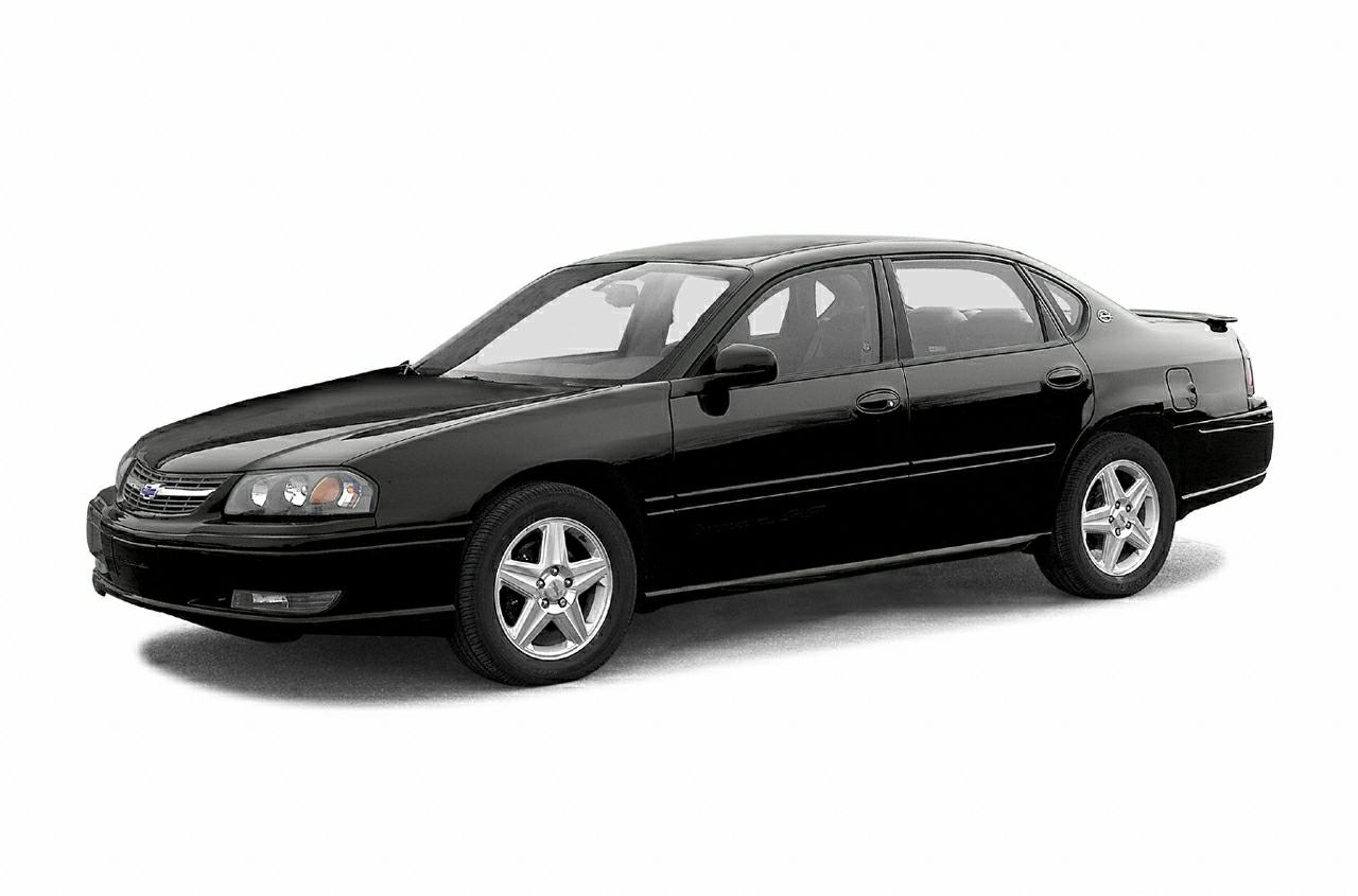 Impala 2004 chevrolet impala : 2004 Chevrolet Impala LS Inver Grove Heights MN 20996654