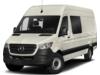 2019 Mercedes-Benz Sprinter 3500 Cargo Van
