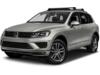2015 Volkswagen Touareg Sport w/Technology