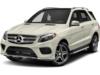 2017 Mercedes-Benz GLE 550 Hybrid 4MATIC®