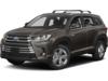 2019 Toyota Highlander Hybrid XLE