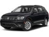 2018 Volkswagen Tiguan 2.0 TSI SEL PREM