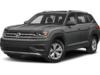 2019 Volkswagen Atlas SE W/ TECH