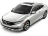 2019 Honda Civic Touring