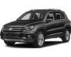 2012 Volkswagen Tiguan SE w/Sunroof & Nav Pompton Plains NJ