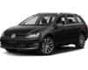 2016 Volkswagen Golf SportWagen TSI Limited Edition Pompton Plains NJ