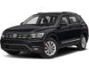 2019 Volkswagen Tiguan 2.0T SEL 4MOTION Pompton Plains NJ