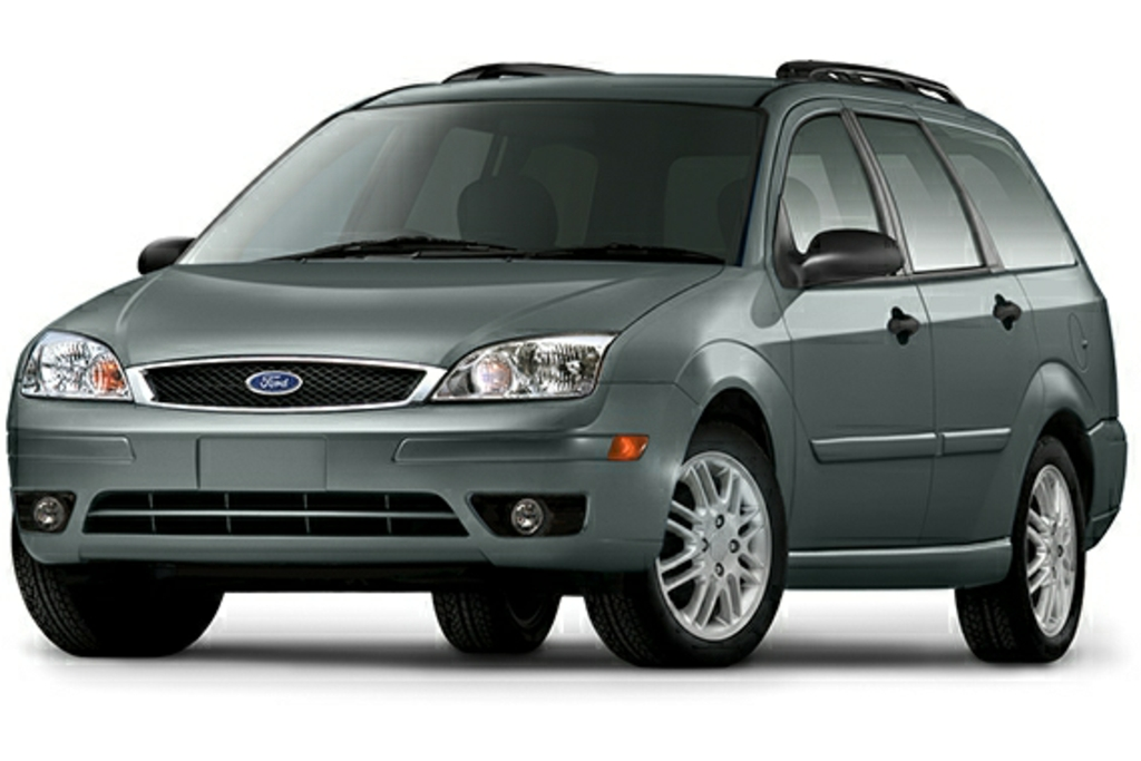 2005_Ford_Focus_SES_ Wilmington NC