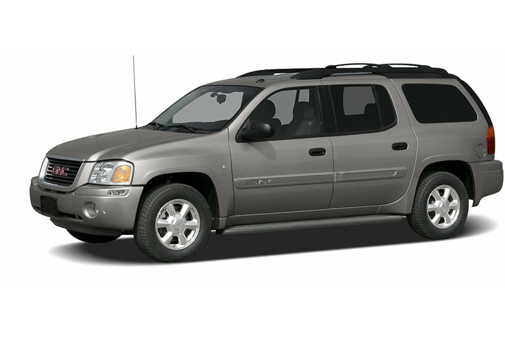 2005_GMC_Envoy XL_SLE_ Oklahoma City OK