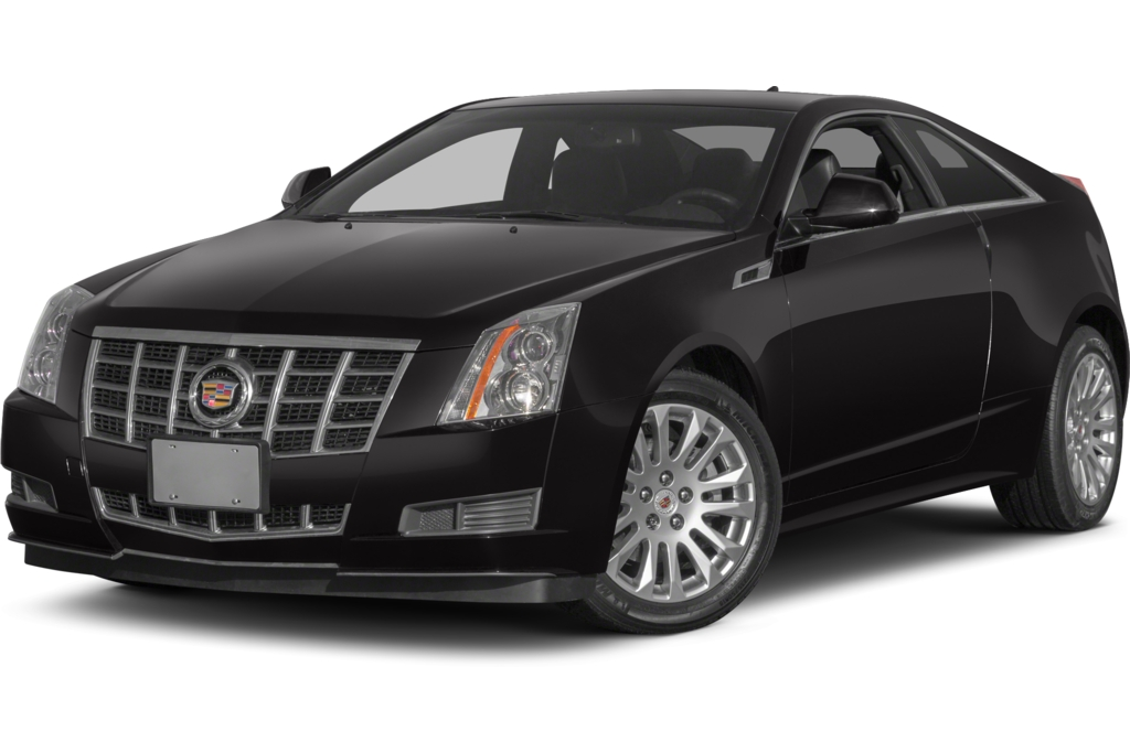 2012_Cadillac_CTS_Base_ Oklahoma City OK