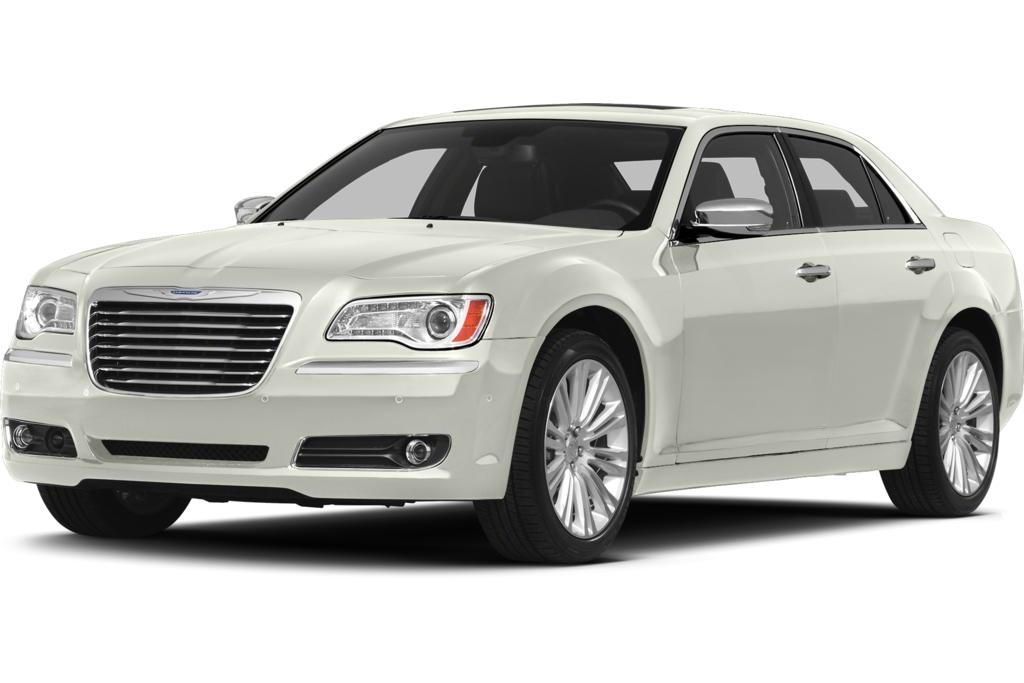 2013_Chrysler_300_Base_ Oklahoma City OK