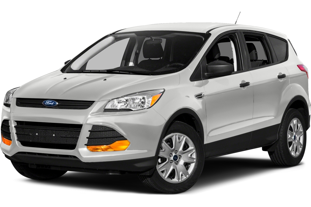 2016_Ford_Escape_SE_ Oklahoma City OK