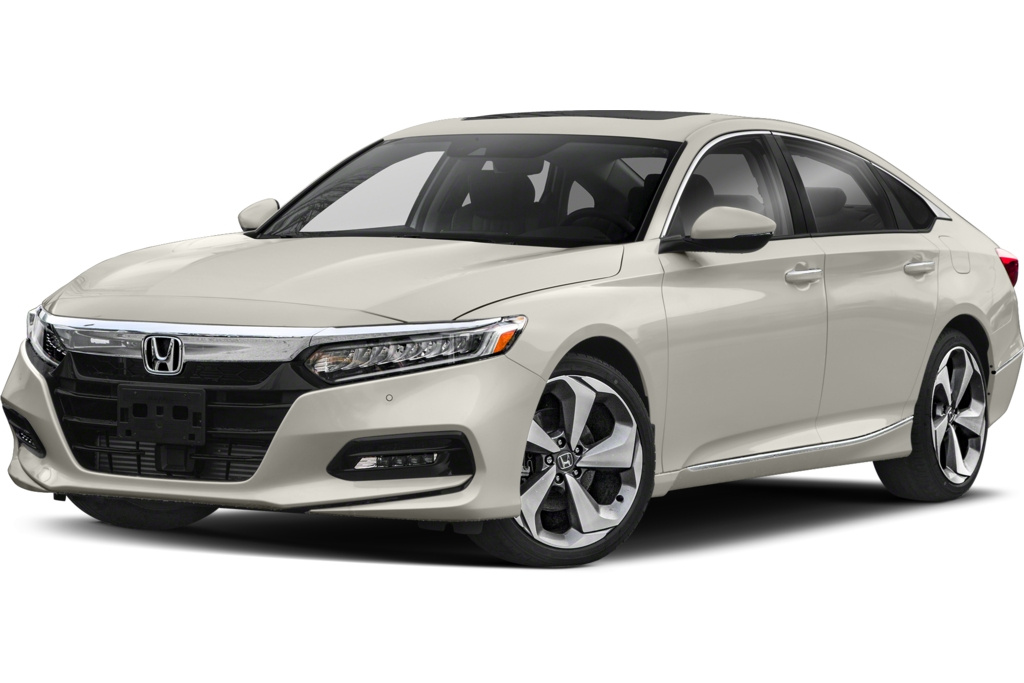 2019_Honda_Accord_Touring 2.0T_ Oklahoma City OK