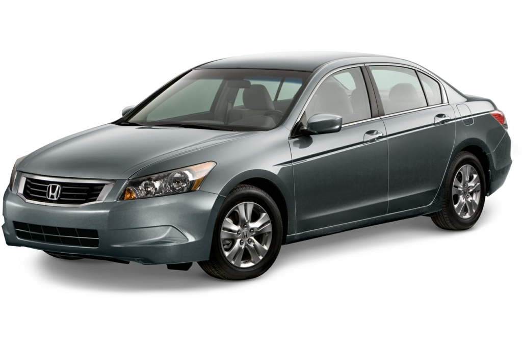 2009_Honda_Accord_LX-P 2.4_ Oklahoma City OK