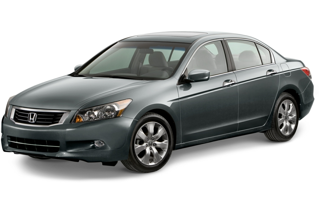 2009_Honda_Accord_EX-L 3.5_ Oklahoma City OK