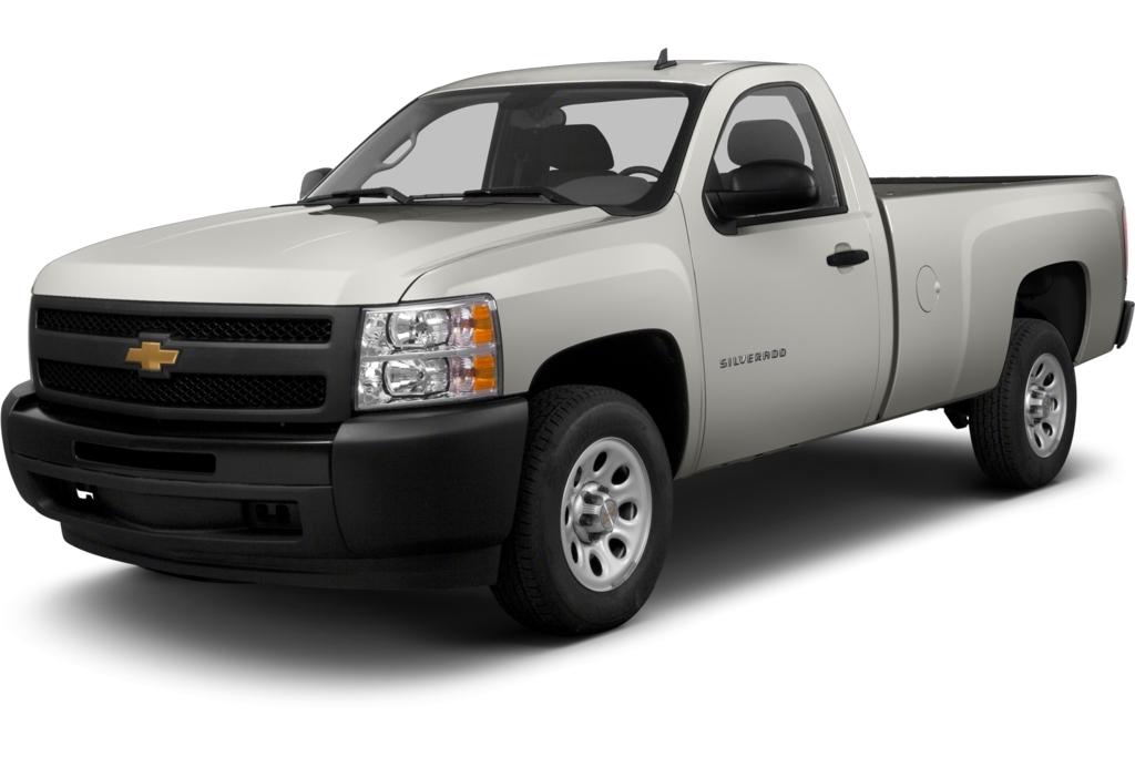 2013_Chevrolet_Silverado 1500_Work Truck_ Wilmington NC